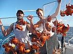 Happy Crabbers (3)