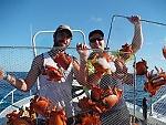 Happy Crabbers (1)