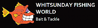 Whitsunday Fishing World